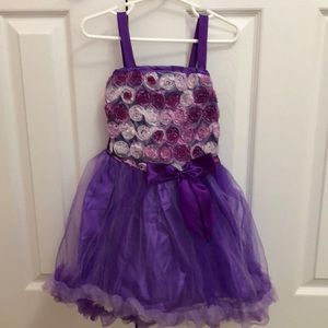Other - Princess Expressions Dress. Size is Medium. NWT